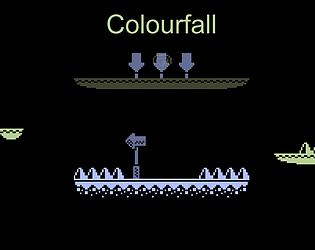 Colourfall