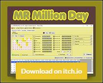 MR Million Day