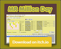 MR Million Day