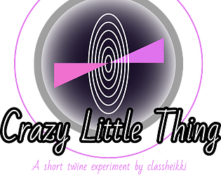 Crazy Little Thing