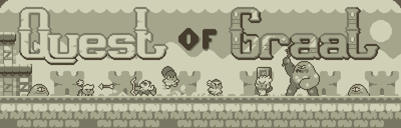 Quest Of Graal