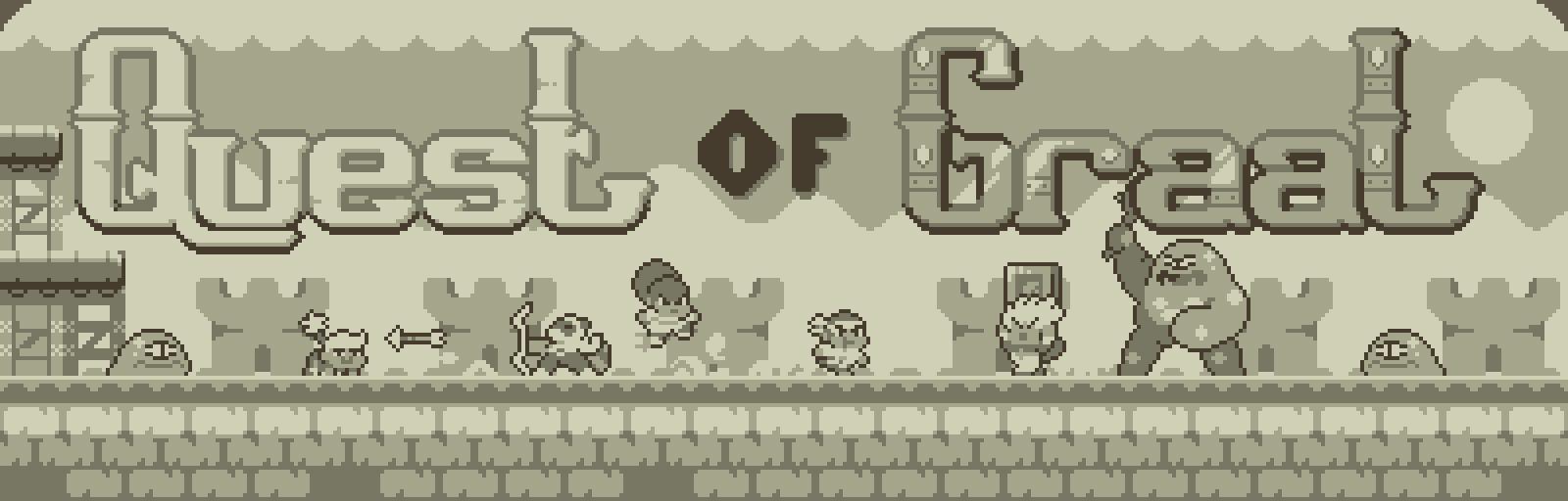 Quest Of Graal