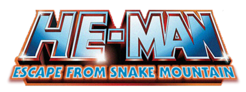 He-Man: Escape from Snake Mountain