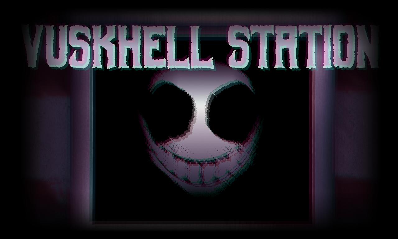 Vuskhell Station - The Second Story