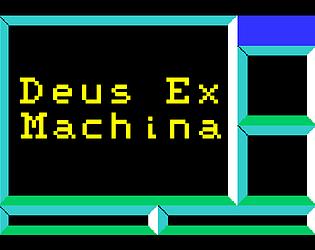 Deus Ex Machina (Clone)