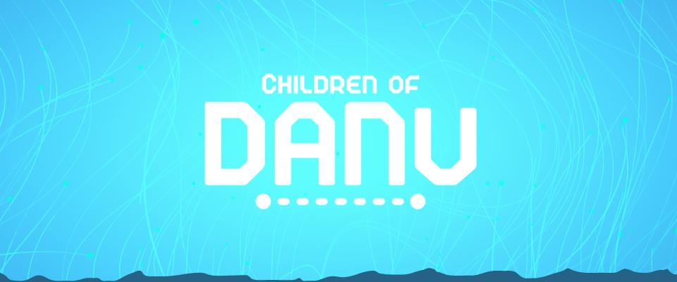Children of Danu