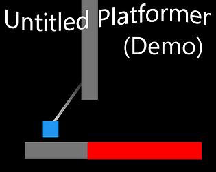 Untitled Platformer Game