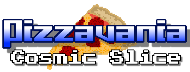 Pizzavania: Cosmic Slice