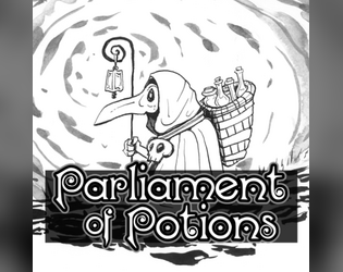 Parliament of Potions