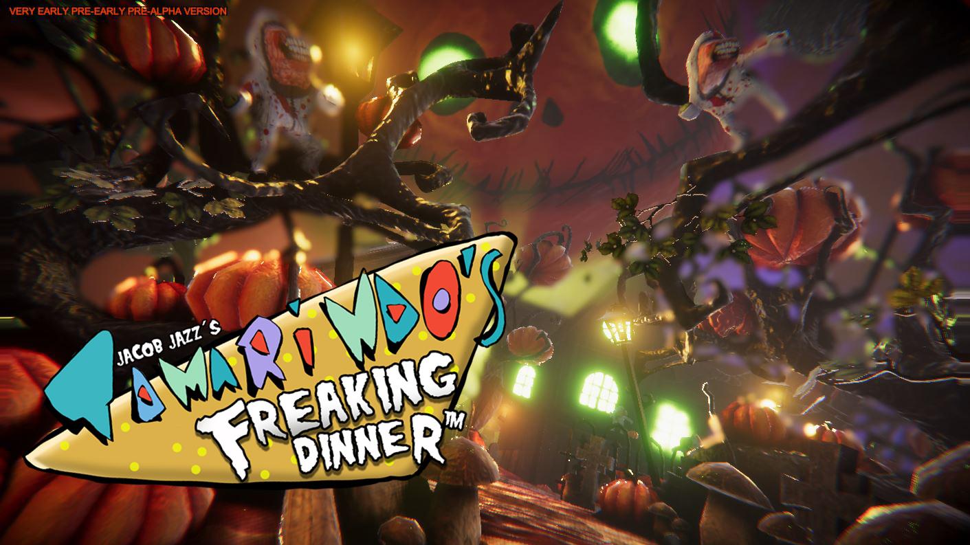 Tamarindo´s Freaking Dinner