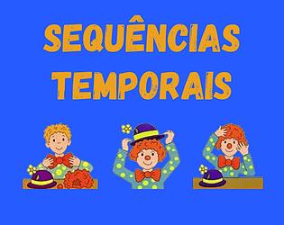 Sequencias Temporais E3