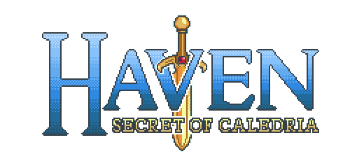 Haven: Secret of Caledria