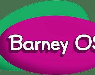 Barney OS