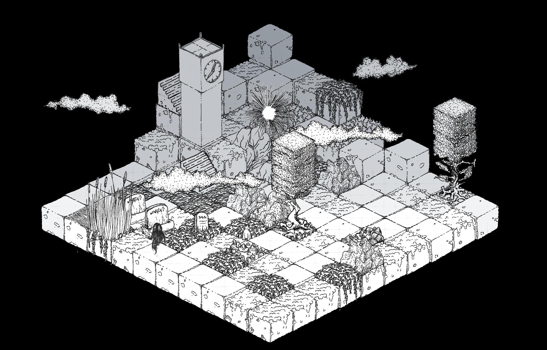 city game tileset