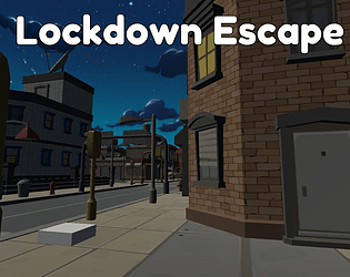 Lockdown Escape