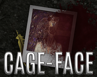 Cage-Face [Free] [Adventure] [Windows] [Linux]
