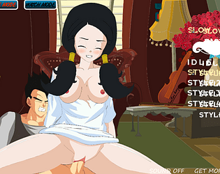 Videl hentai sex with gohan - Adult Android Mobile Game APK Download