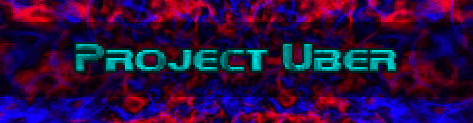 Project Über (1.8)