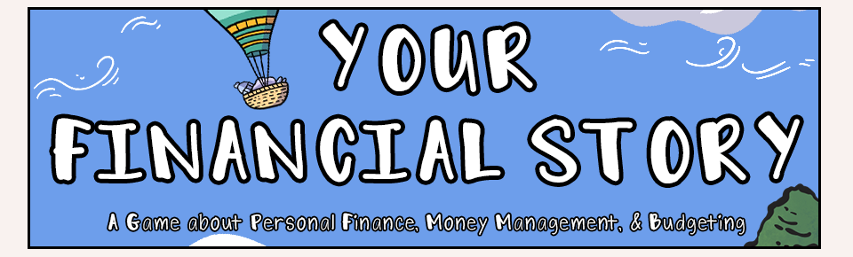 Your Financial Story