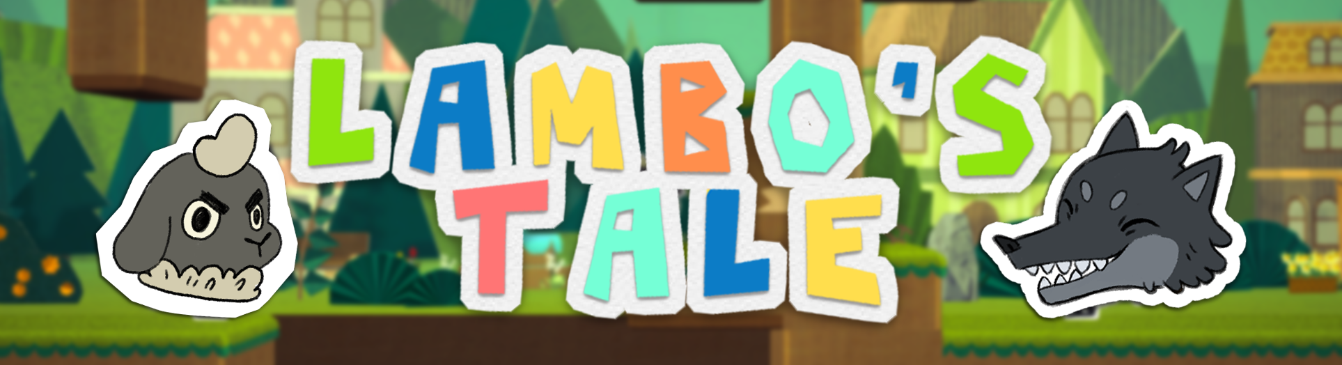 Lambo's Tale