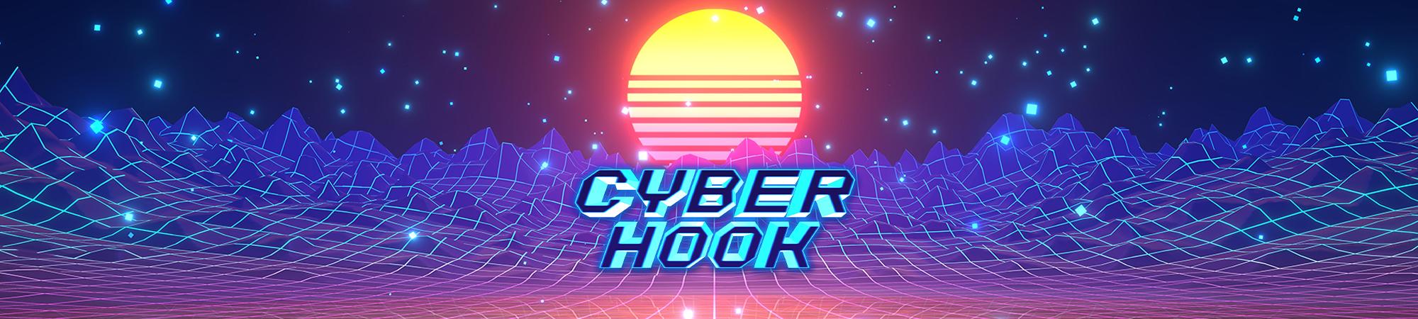 Cyber Hook