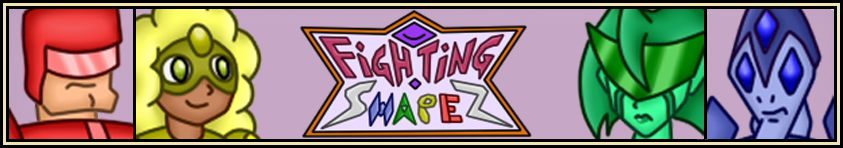 Fighting ShapeZ