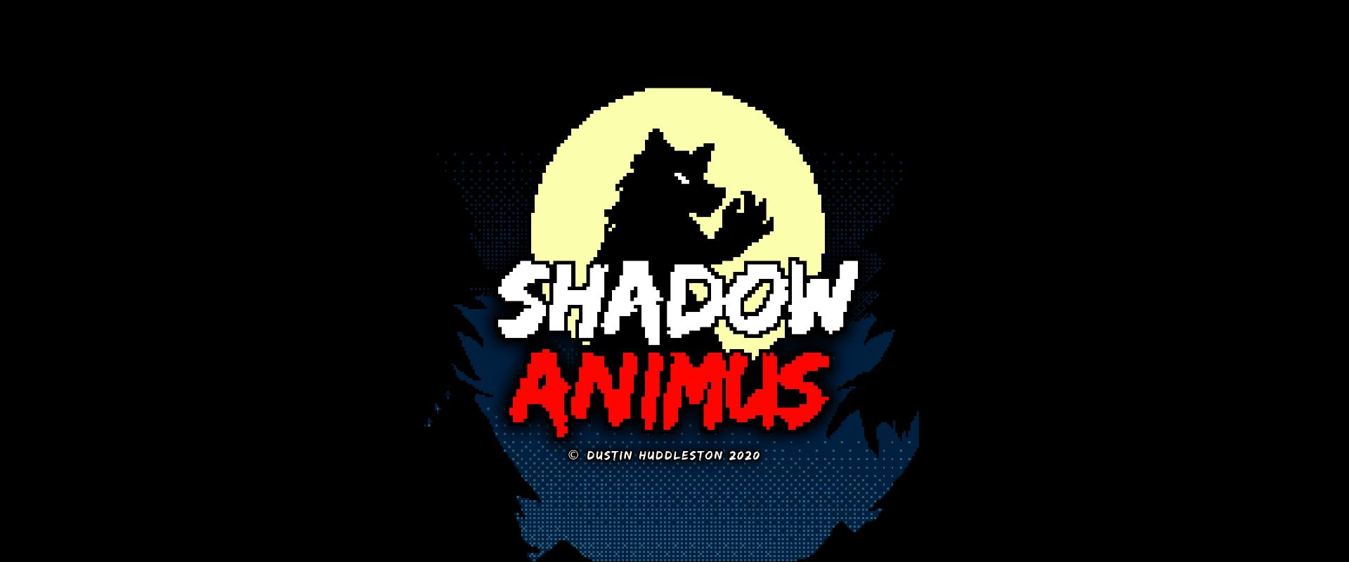 Shadow Animus [ Byte-Off 2020 Demo]