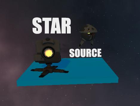 STARSOURCE