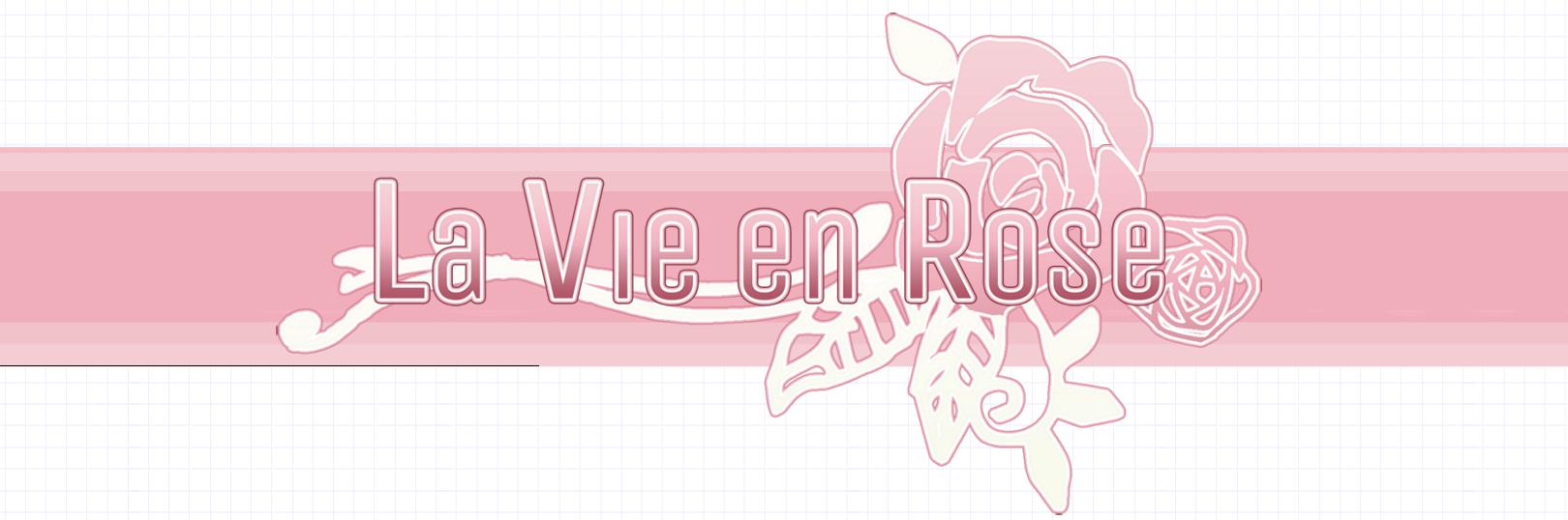 La Vie en Rose [Demo]