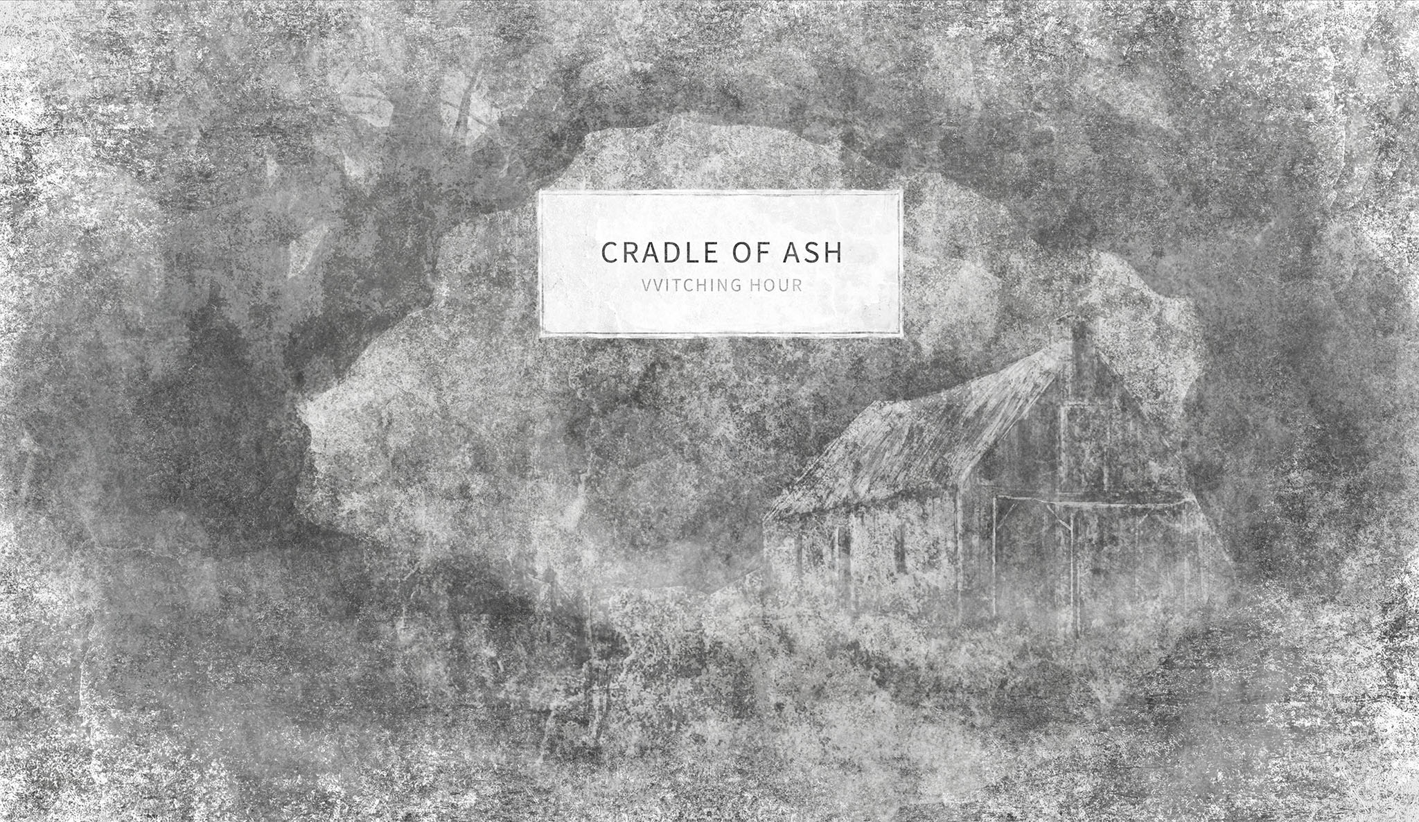 VVitching Hour: Cradle of Ash