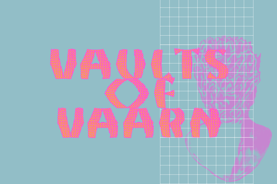 VAULTS OF VAARN #1