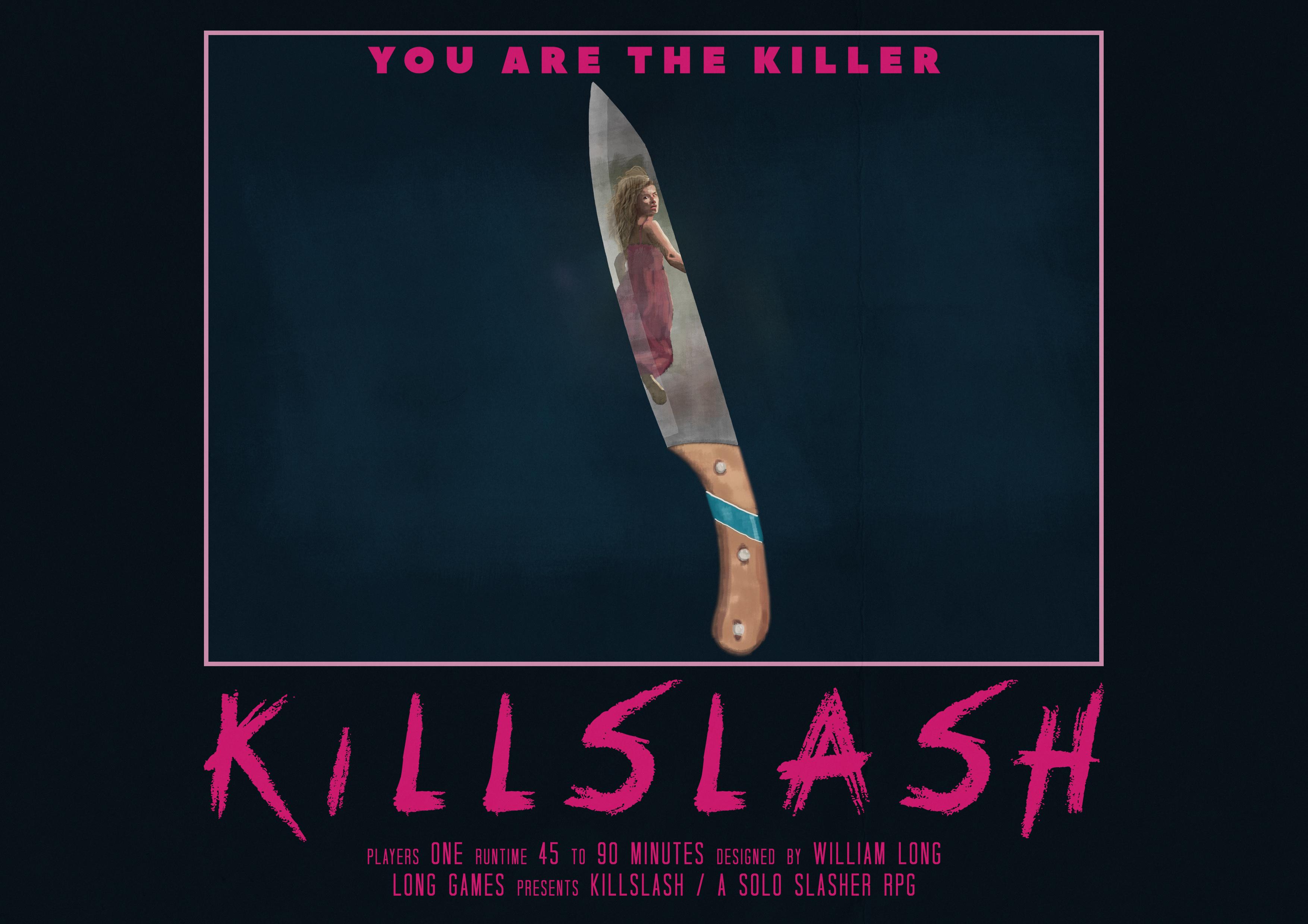 Killslash