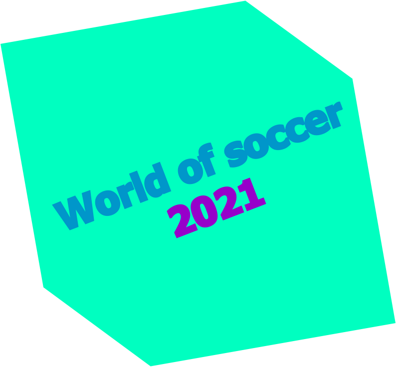 World of soccer 21