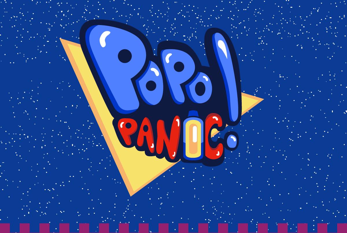 PoPo Panic!