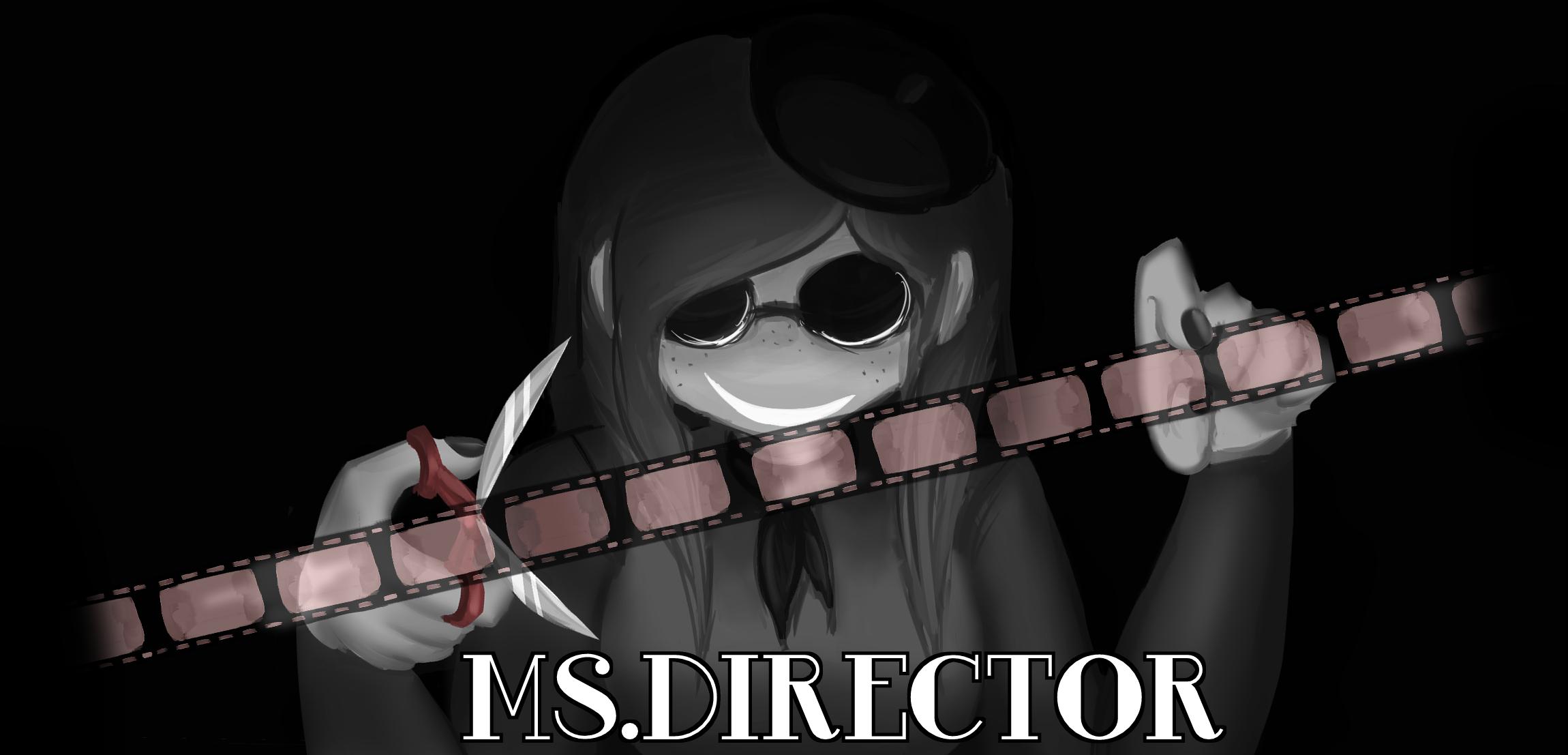Ms.Director Demo
