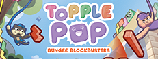 TopplePOP : Bungee Blockbusters on Steam