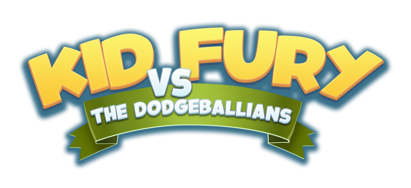 Kid Fury VS The Dodgeballians