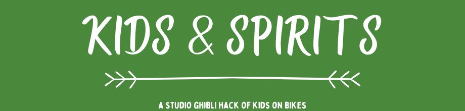 KIDS & SPIRITS