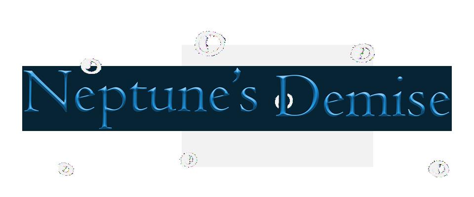 Neptune's Demise