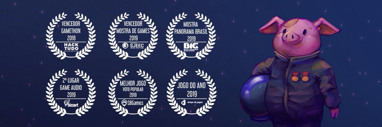 Astro Pig (Demo)