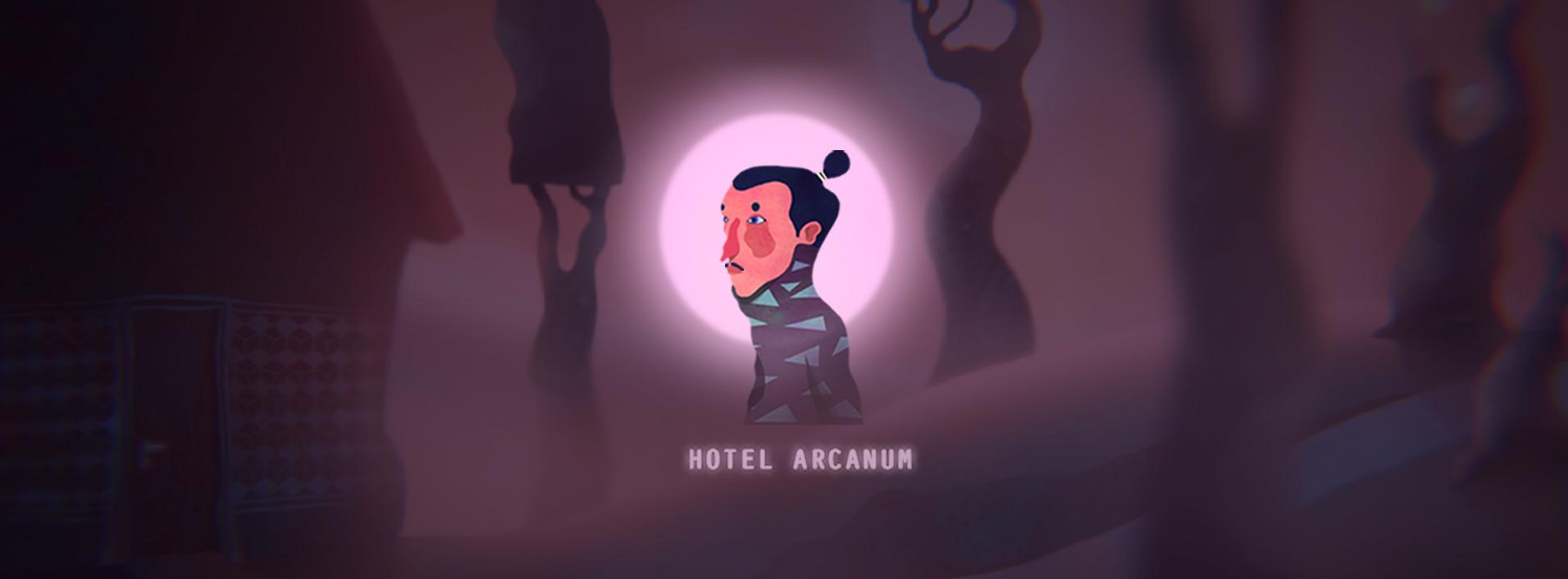 Hotel Arcanum