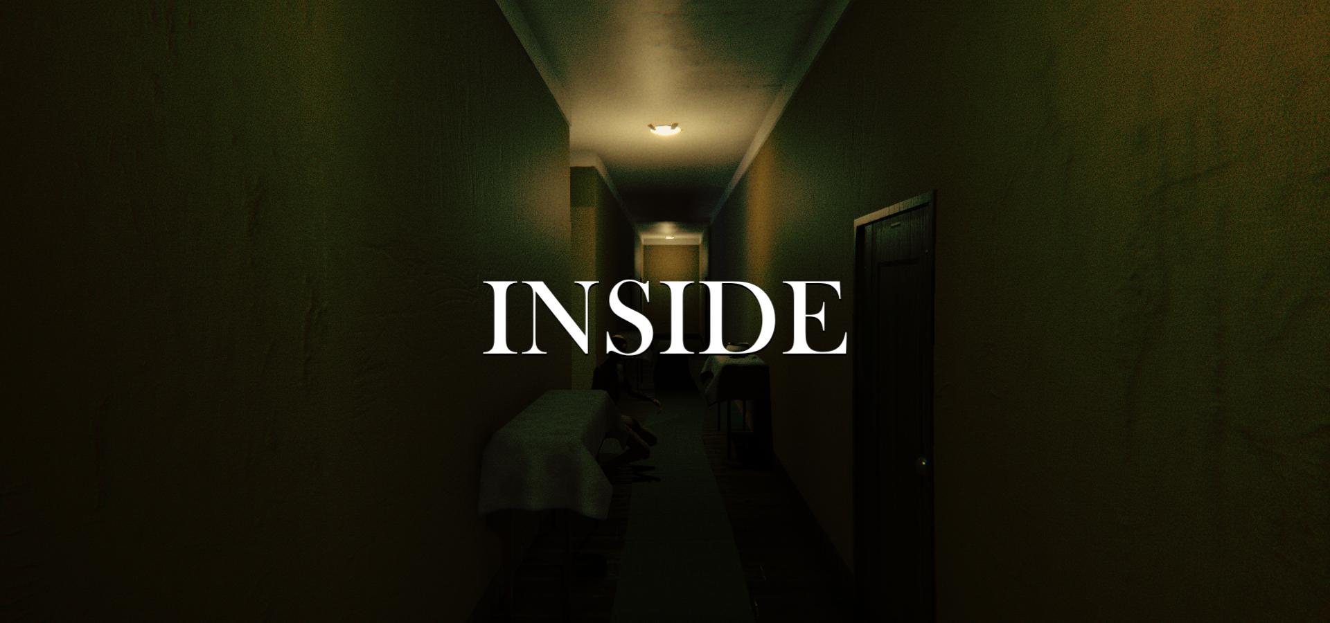 Inside (Horror)