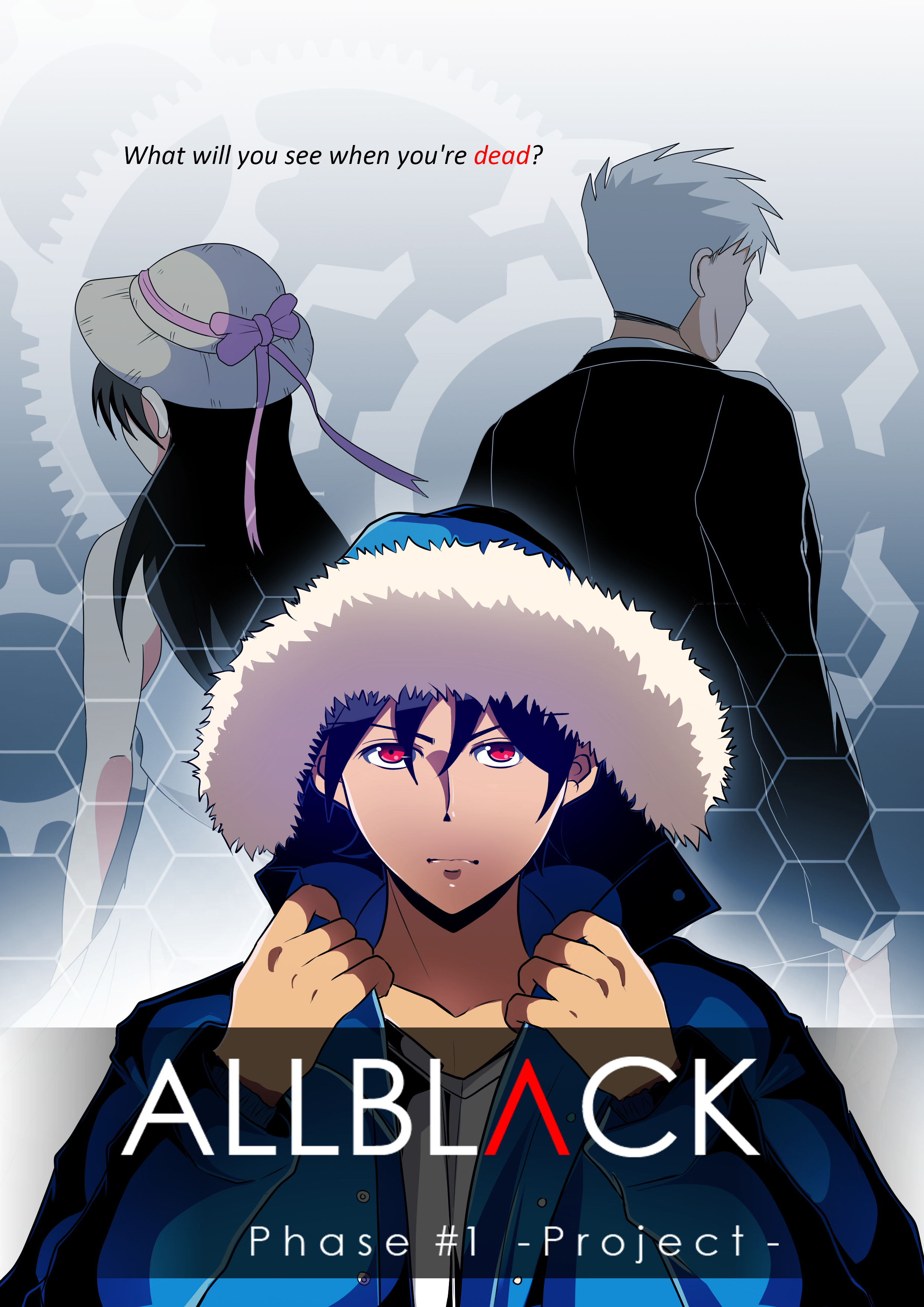 ALLBLACK Ch.5