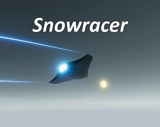 Snowracer [Free] [Racing] [Windows] [macOS]