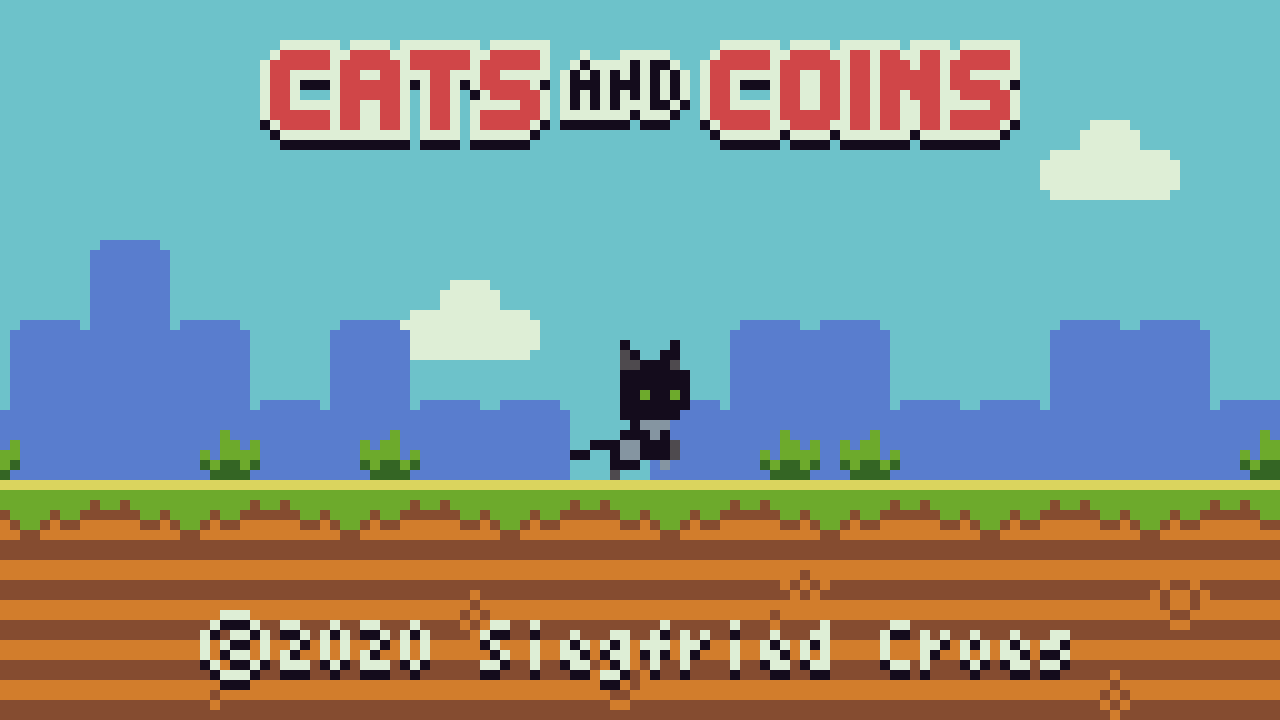 Cats and Coins