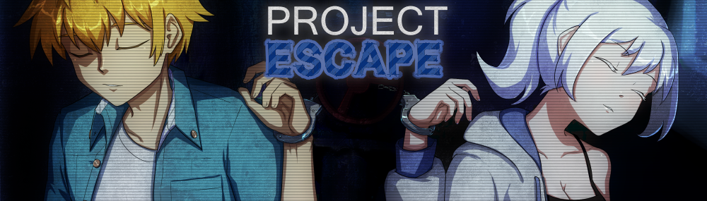 Project: ESCAPE (Prototype)