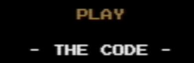 The Code - For C64