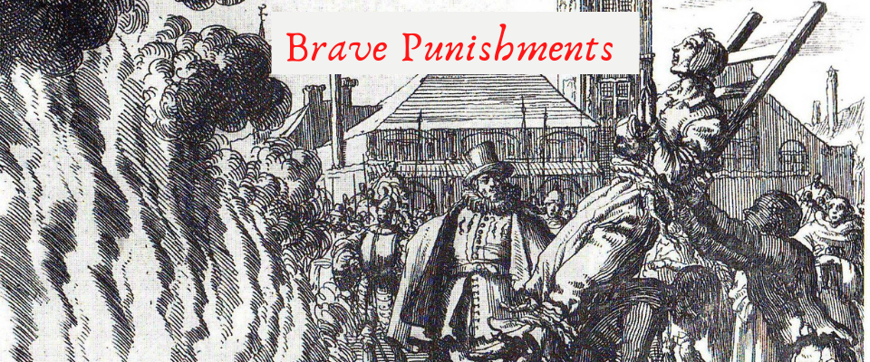 Brave Punishments