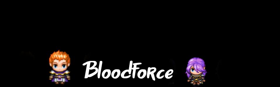 Bloodforce