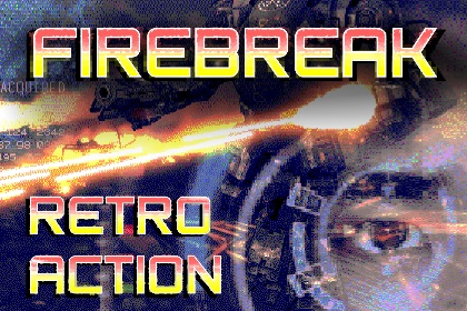 Firebreak - Retro Action Music Pack